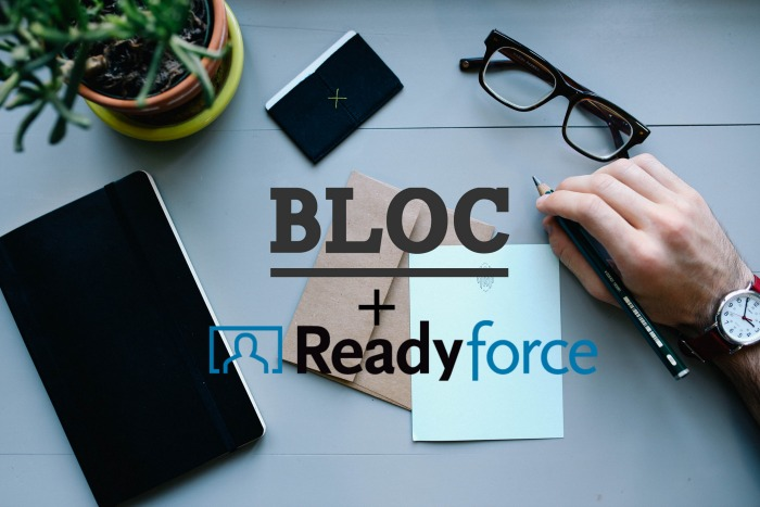 Bloc and Readyforce